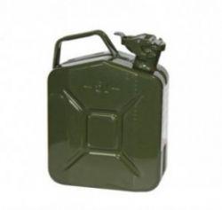 Канистра металлическая Белавто KC10 10 л